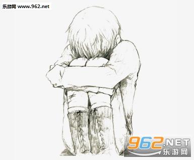 一次又一次失望悲伤表情包图片