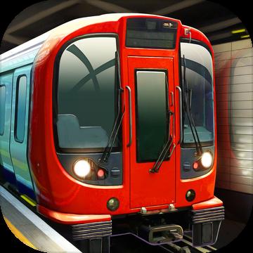 地铁模拟器2伦敦版安卓版