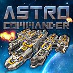Astro指挥官破解版v1.1.0
