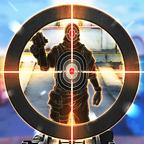 射击之王破解版v1.0.7