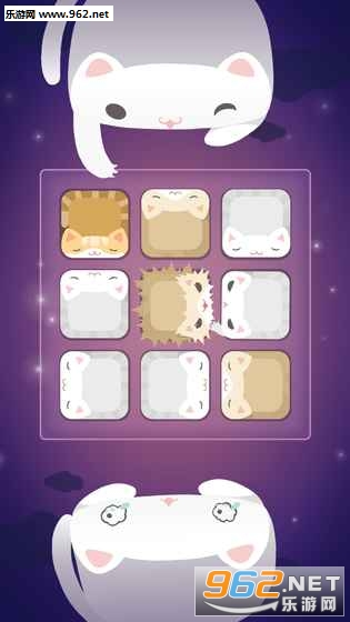 猫多米诺打脸的艺术手机游戏v0.2截图1