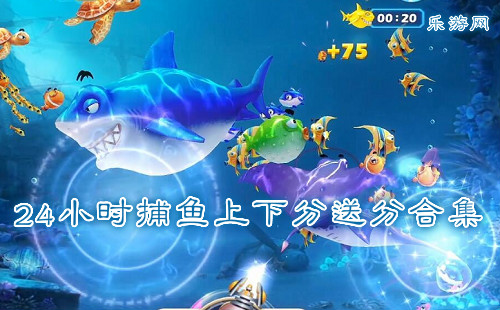 24小时捕鱼上下分送分合集_电玩捕鱼24小时兑换