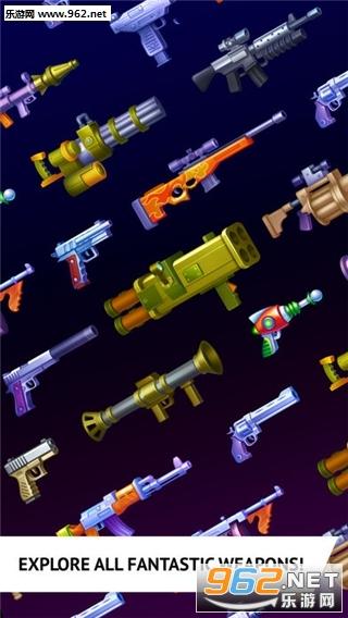 Flip The Gun最新破解版v1.1.1_截图