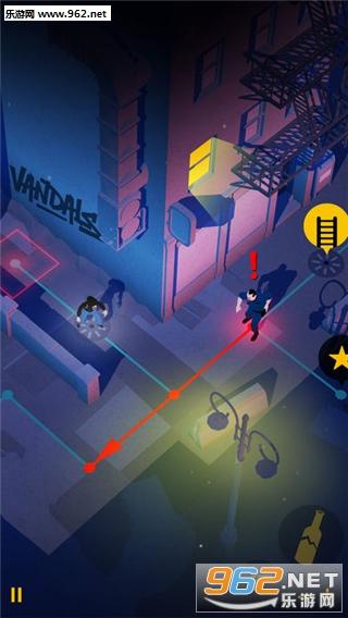 破坏者(Vandals)手游官方版v1.1_截图