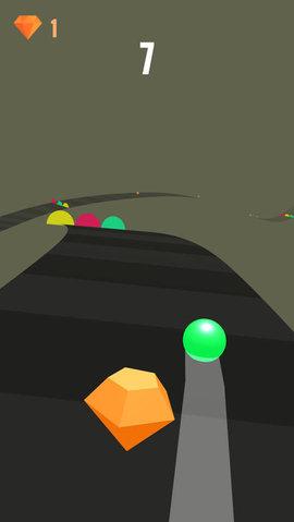 变色球大冒险ios官方版v1.0.1_截图