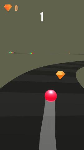 变色球大冒险ios官方版v1.0.1_截图0