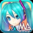 初音未��:��M女友官方版v1.0