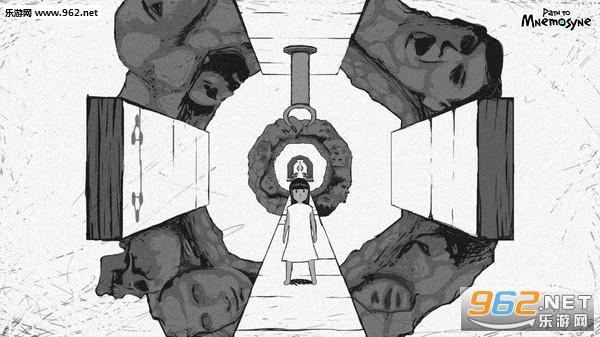 通往记忆的路径(Path to Mnemosyne)Steam版截图3