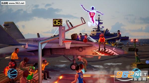 NBA游乐场2(NBA Playgrounds 2)Steam联机版截图0