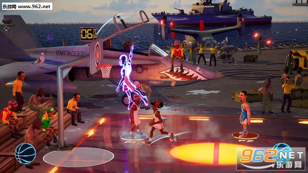 NBA游乐场2(NBA Playgrounds 2)Steam联机版截图2