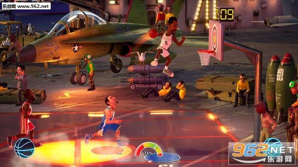 NBA游乐场2(NBA Playgrounds 2)Steam联机版截图3