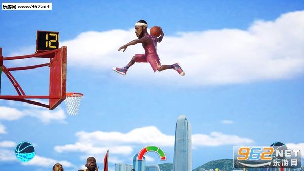 NBA游乐场2(NBA Playgrounds 2)Steam联机版截图4