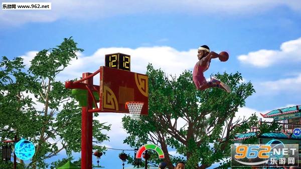 NBA游乐场2(NBA Playgrounds 2)Steam联机版截图5