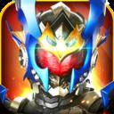 铠甲勇士战神联盟内购破解版v1.0.0
