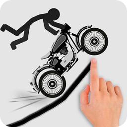画出赛车之路破解版v1.04