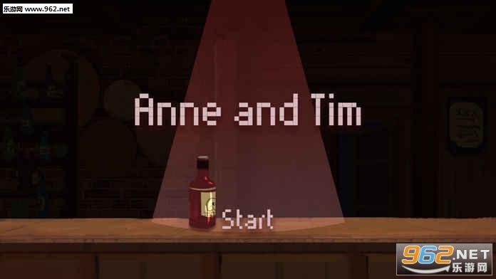 安妮与蒂姆中文版截图0