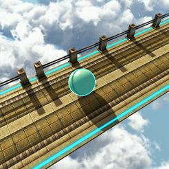 物理平衡球3d苹果版