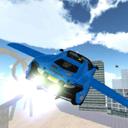 飞行跑车模拟器安卓版