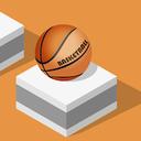 篮球跳一跳手机版