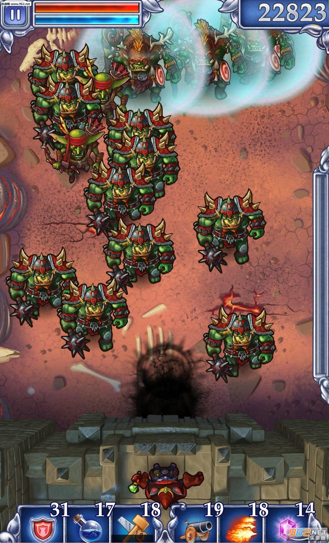 咒语之门(Spell Gate)PC破解版截图2