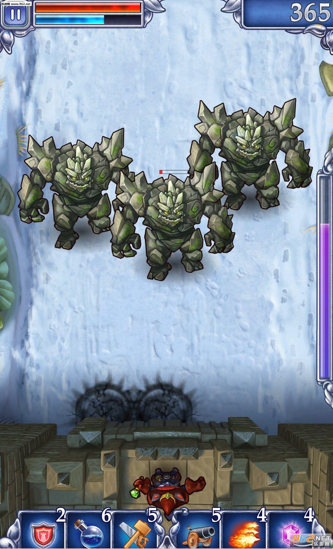 咒语之门(Spell Gate)PC破解版截图3