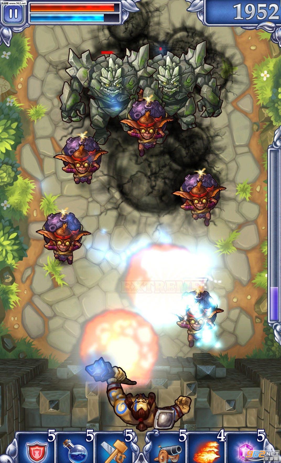 咒语之门(Spell Gate)PC破解版截图4