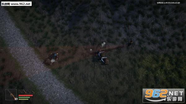 刀客:丧家之虎(DAOKER:A BANISHED TIGER)Steam版截图2