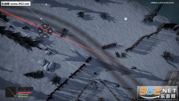刀客:丧家之虎(DAOKER:A BANISHED TIGER)Steam版截图4