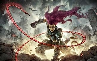 《暗黑血统3》发售日期曝光 或在今年8月上线