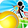 网球扣杀 Smash Tennis安卓版