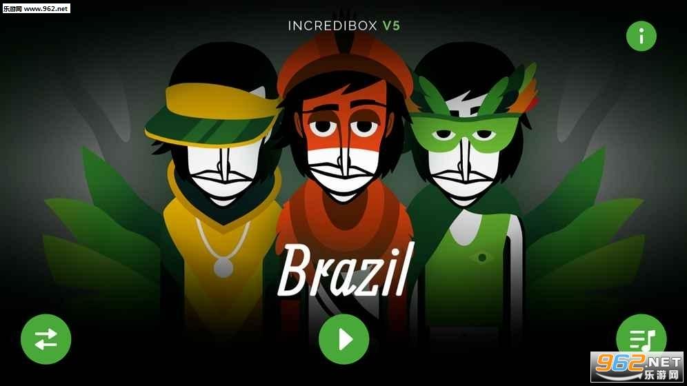 Incredibox最新破解版 v0.5.2
