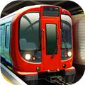 地铁模拟器2伦敦版最新破解版