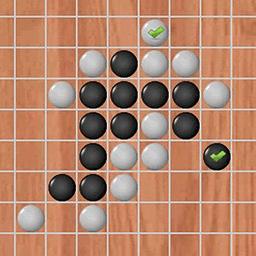 对战五子棋安卓版