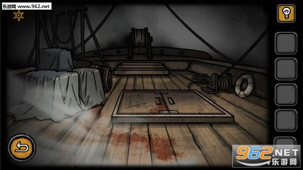 诡船谜案(The mysterious ship)PC版截图1