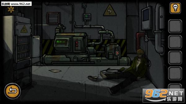 诡船谜案(The mysterious ship)PC版截图5
