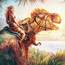 侏罗纪生存进化破解版v1.01