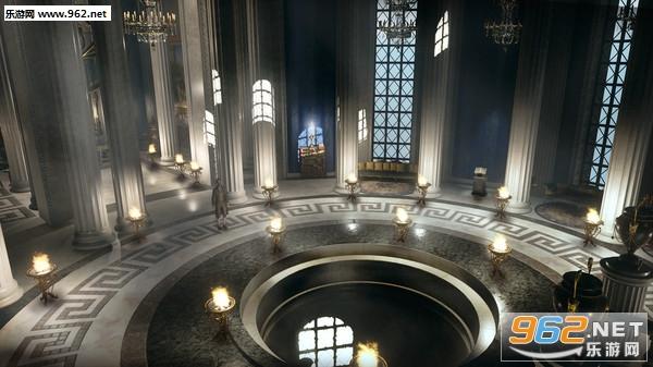 议会:第二章-捉迷藏Steam版截图2