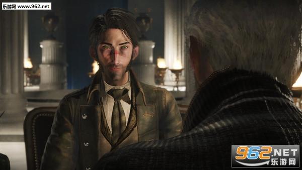 议会:第二章-捉迷藏Steam版截图3