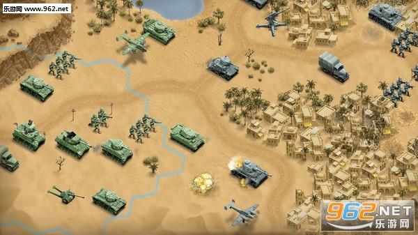 1943致命沙漠(1943 Deadly Desert)PC版截图0