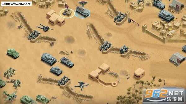 1943致命沙漠(1943 Deadly Desert)PC版截图1