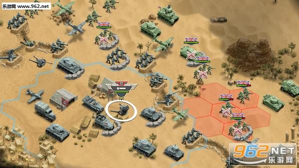 1943致命沙漠(1943 Deadly Desert)PC版截图3