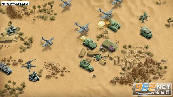 1943致命沙漠(1943 Deadly Desert)PC版截图4