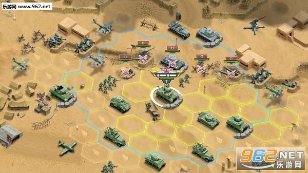 1943致命沙漠(1943 Deadly Desert)PC版截图5