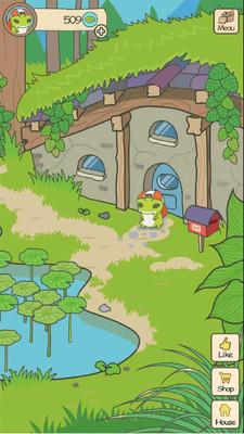青蛙环球之旅破解版v1.13_截图