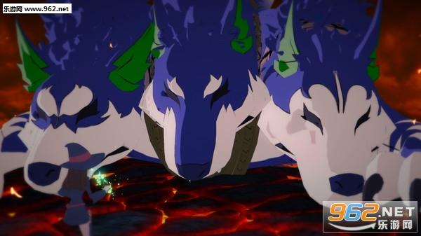 小魔女学园:时空魔法与七大不可思议截图5