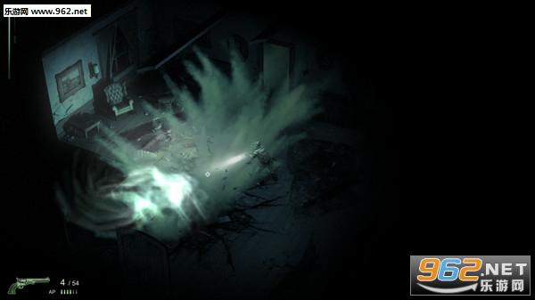 地狱猎人(HellSign)Steam破解版截图3