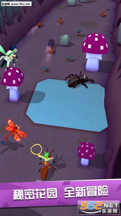 最新疯狂动物园游戏