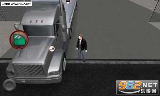 车贼3D:犯罪街道安卓版v2.11截图0