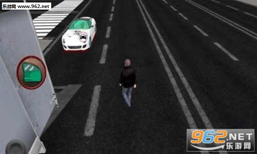 车贼3D:犯罪街道安卓版v2.11截图1