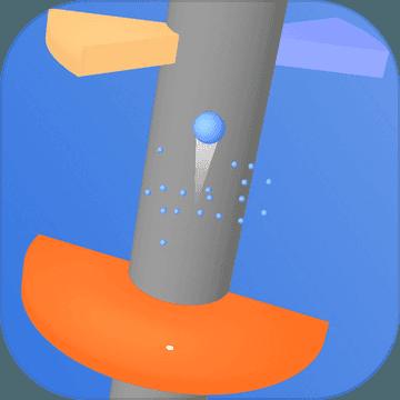 欢乐球球旋转跳一跳苹果IOS版